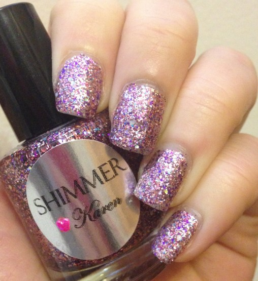 NYC New York Color Strip Me Off Base Coat Review | Step Three