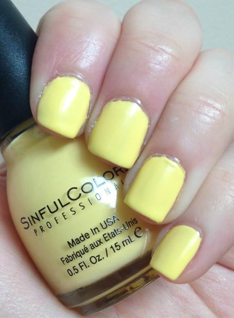 SinfulColors – V.I.Peach
