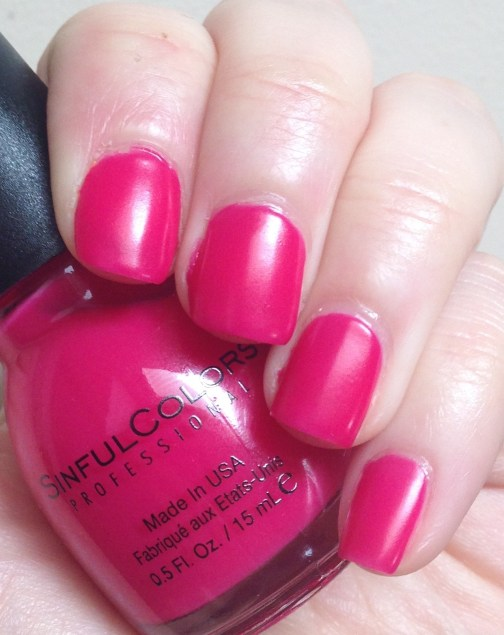SinfulColors – RADient