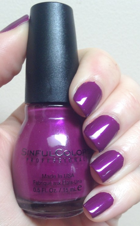 SinfulColors – Fig