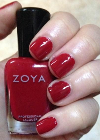 Zoya – Janel