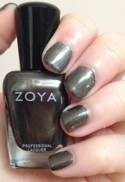 Zoya – Tris