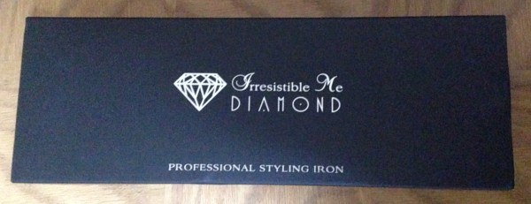 Irresistible Me Diamond Hair Styler | Review + Coupon Code