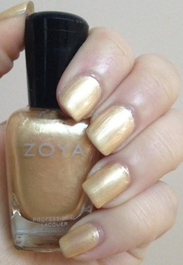 Zoya – Brooklyn