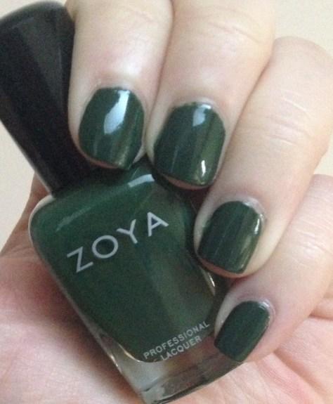 Zoya – Hunter