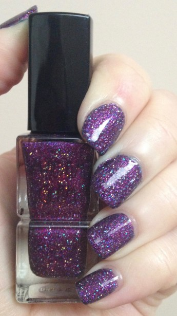 Madam Glam – Holo Fever