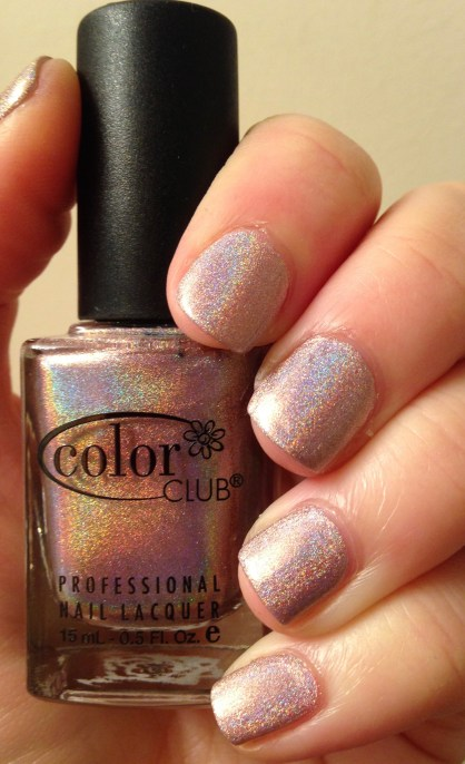 Color Club – Cloud Nine