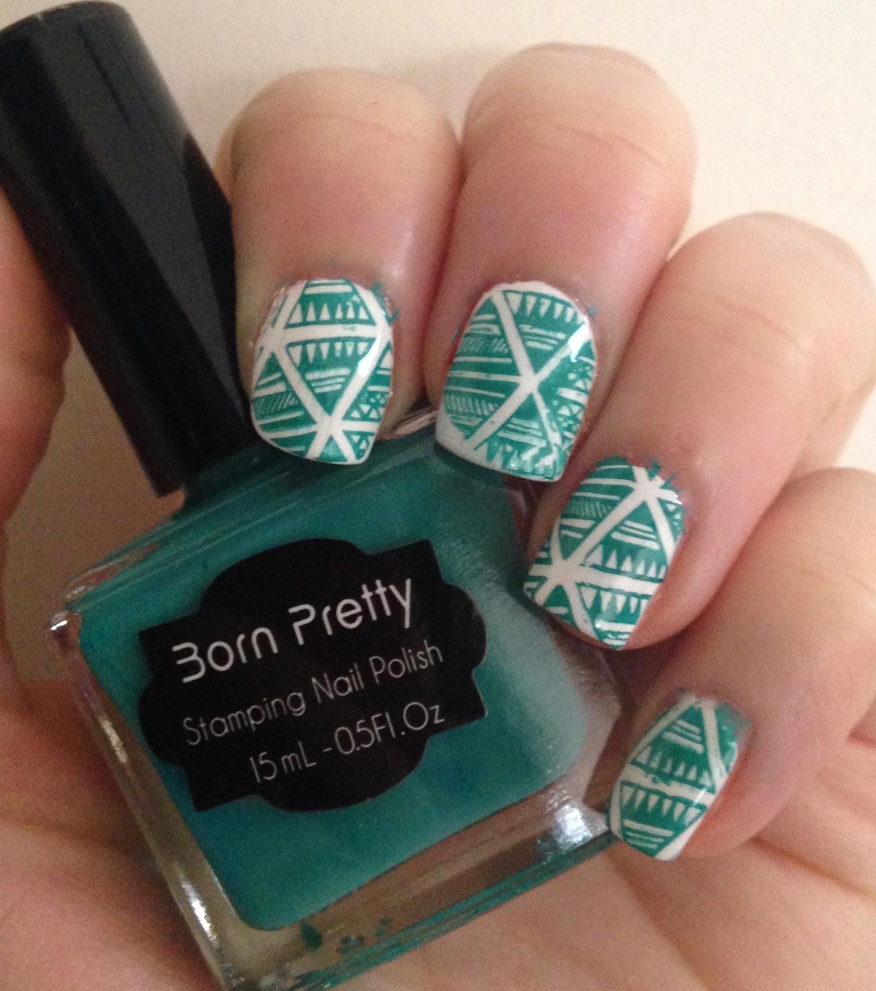 born pretty store – Adventures in Polishland