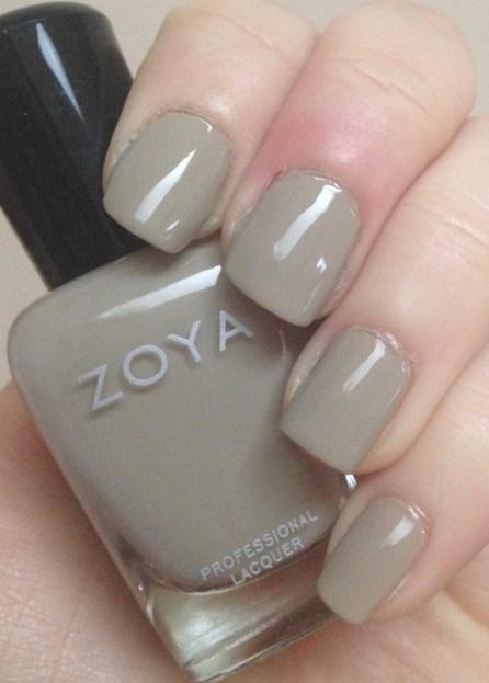 Zoya – Misty