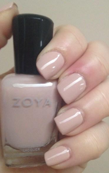 Zoya – April