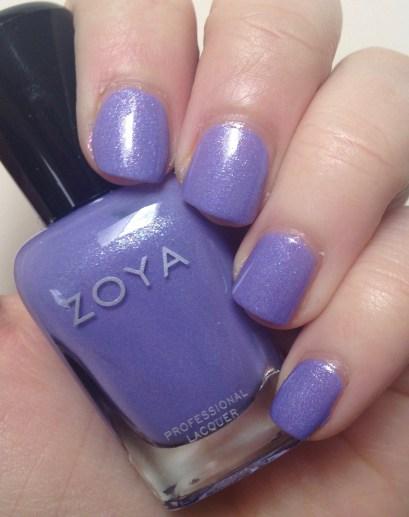 Zoya – Aster