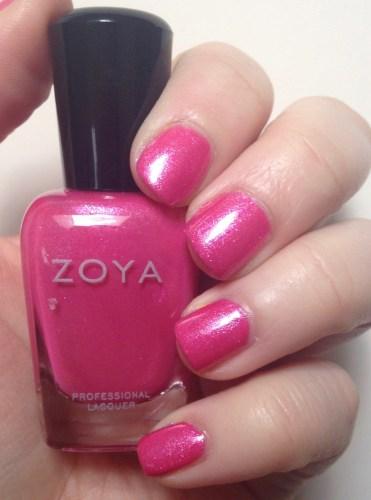 Zoya – Azalea