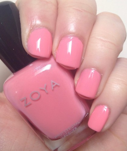 Zoya – Laurel