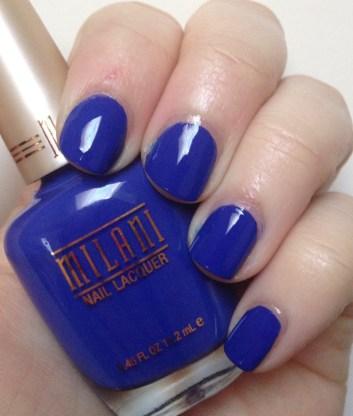 Milani – Blue Jay