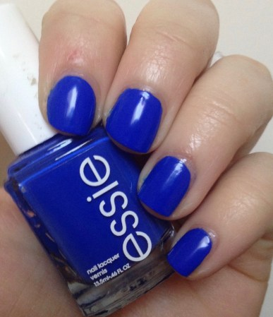 Essie – Butler Please