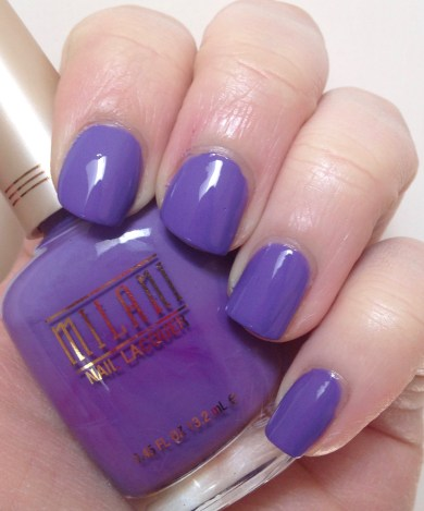 Milani – Purple Martin