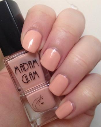 Madam Glam – So Nude