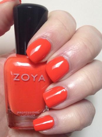 Zoya – Cam
