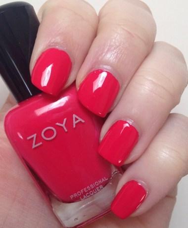 Zoya – Dixie
