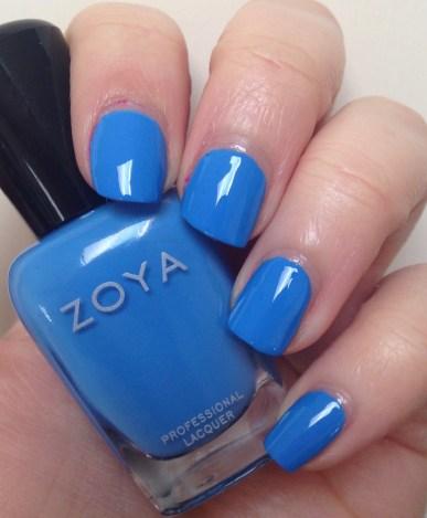 Zoya – Dory