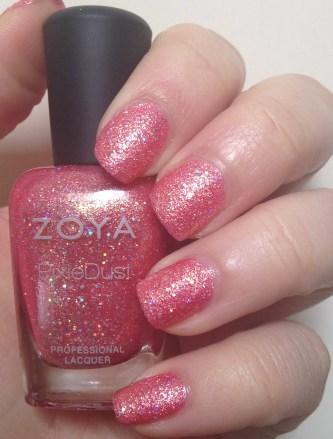 Zoya – Zooey