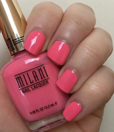 Milani – Popping Pink