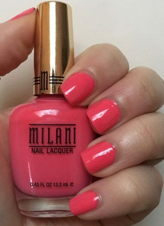 Milani – Splendid Strawberry