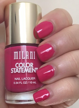 Milani Color Statement – Hot Pink Rage