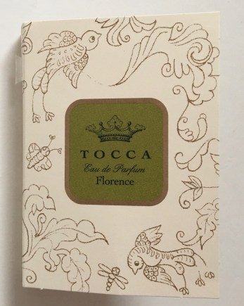 TOCCA Eau de Parfum Florence