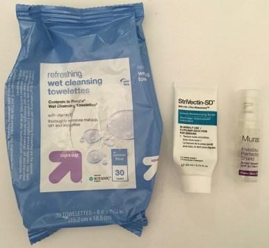 Skincare | June Empties