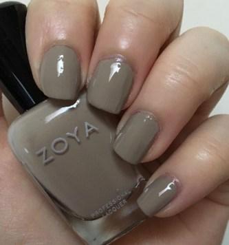 Zoya – Noah