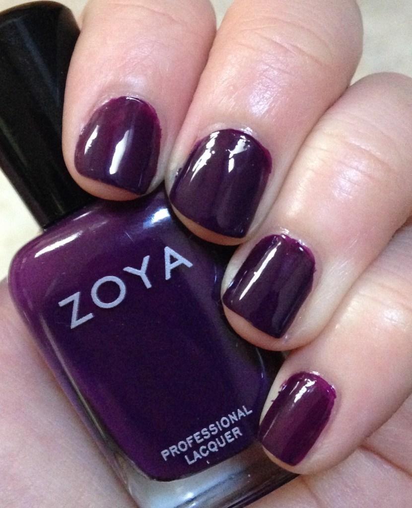 Zoya Nail Polish 70% Off Black Friday Sale