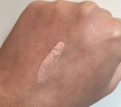 ELF Shadowlock Eyelid Primer in Sheer | Review + Swatches