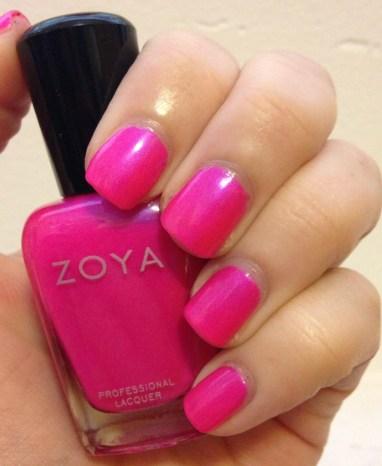 Zoya Nail Polish – Lola