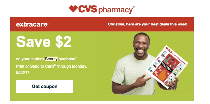 How to Get FREE Makeup at CVS! – Adventures in Polishland