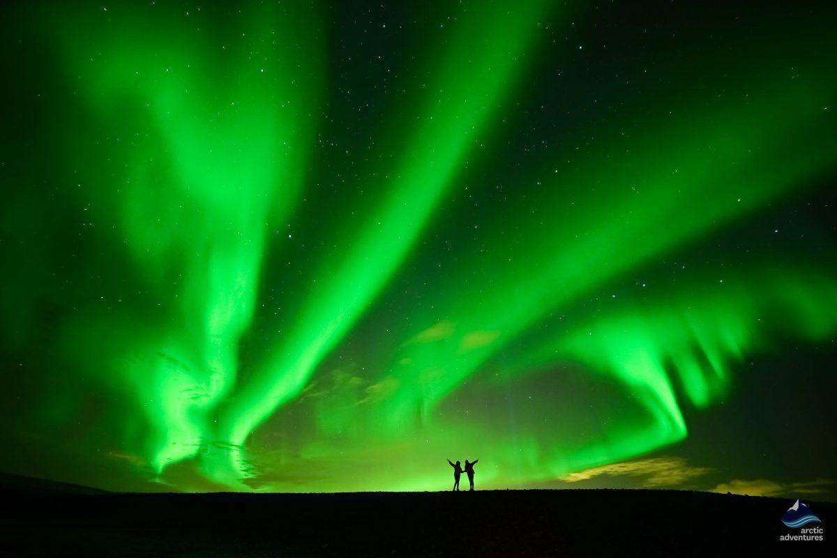 Northern Light Tour