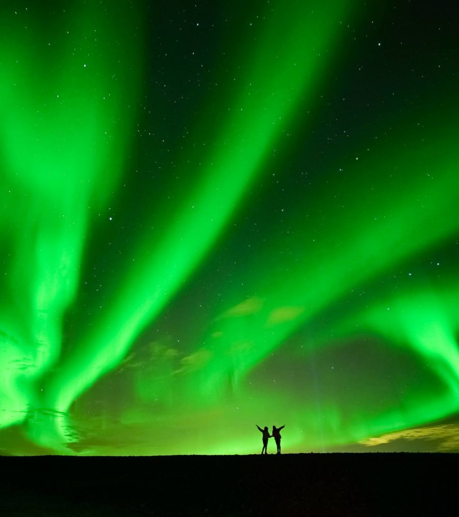 northern lights tours in