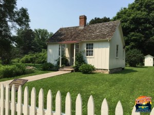 Herbert Hoover's Birthplace