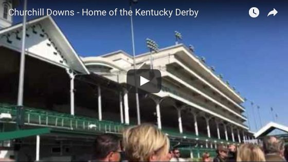 churchill-downs