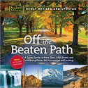 Off the Beaten Path Book Cover