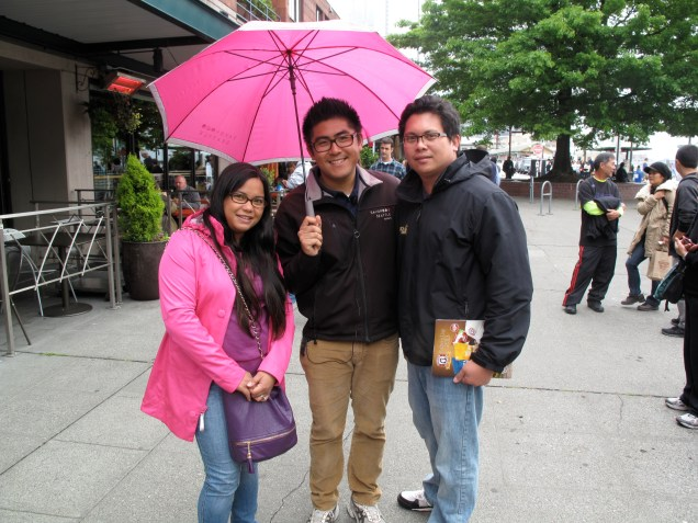 Seattle Pike Place Market Walking Tour