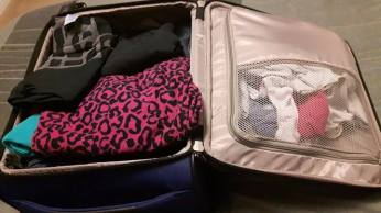Packing without packing cubes