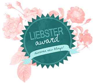 leibster award for adventures and naps