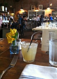 Happy Hour at Oddfellows