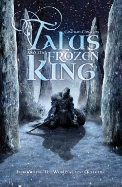 Adventures fantastic reviews views occasional news page 44 talusandthefrozenking250x384 fandeluxe Image collections