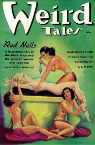 1936-07 Weird Tales by Margaret Brundage