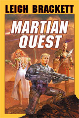 Brackett Martian Quest