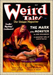 brundage weird tales may 1937