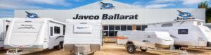 Jayco Ballarat Ad
