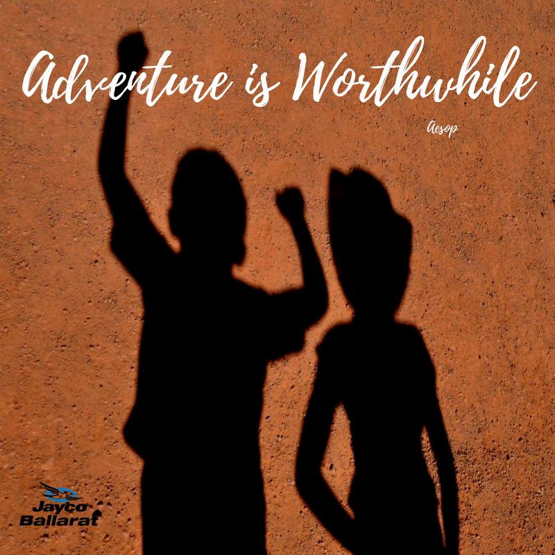 Adventureisworthwhile
